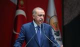 Erdoğan, İmamoğlu'na mesaj verdi: Üzüntüyle takip ediyoruz