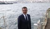 İBB Başkanı İmamoğlu 10 Kasım için kendi sesinden okuduğu şiiri paylaştı