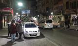 Manisa'da halk sokağa döküldü!