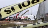 Uçak kazasında yeni gelişme: Yardımcı pilotun ifadeleri ortaya çıktı!