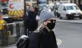 İngiltere'nin koronavirüs raporu sızdı