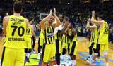 Fenerbahçe Beko'dan flaş açıklama! Bazı basketbolcularda koronavirüs belirtilerine rastlandı