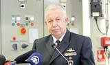 Tümamiral Cihat Yaycı istifa etti: 'Onurum, gururum incindi'