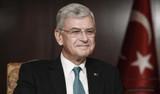 Volkan Bozkır, BM 75. Genel Kurul Başkanı oldu