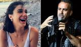 Pınar Gültekin ile ilgili tweet'i tepki çeken Haluk Levent özür diledi