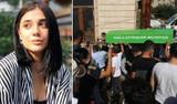 Pınar Gültekin, Bitlis'te topraga verildi