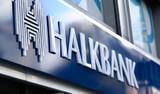 Halkbank'tan ABD'de açılan davaya ilişkin açıklama