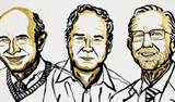 Nobel Tıp Ödülü Hepatit C virüsünü keşfeden üç bilim adamına verildi