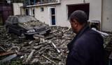 İşte saldırılar sonrası Gence'nin hali...