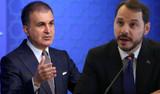 Berat Albayrak'ın istifa paylaşımına ilişkin Sözcü Çelik'ten açıklama