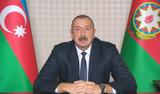 "Aliyev'den Paşinyan'a: ""N'oldu Paşinyan? Raks ediyordun N'oldu?"""
