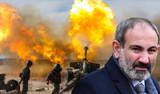 Ermenistan'dan çekilme açıklaması! Paşinyan yenilgiyi kabul etti