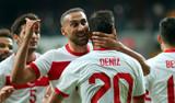 Türkiye-Hırvatistan: 3-3