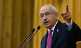 Kılıçdaroğlu, Çakıcı'nın tehdidiyle ilgili konuştu: Çakalların bulunduğu yerde kimse bize bir şey söyleyemez