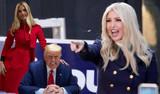 Ivanka Trump protestoculara 'vatansever' dediği tweet'ini sildi