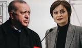 Canan Kaftancıoğlu'ndan Cumhurbaşkanı Erdoğan'a