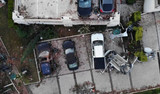 İzmir'de hortum felaketinin boyutları gün ağarınca ortaya çıktı