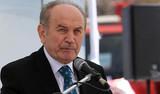 İBB eski başkanı Kadir Topbaş hayatını kaybetti