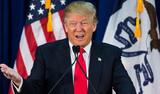 Eski ABD Başkanı Trump oylama sonucu aklandı