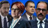 13 sivil vatandaşın şehit edilmesine siyasilerden peş peşe tepkiler
