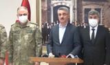 Malatya Valisi Aydın Baruş Gara'da şehit edilen vatandaşların kimliklerini açıkladı