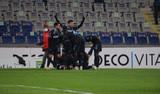 Trabzonspor 3 puanı Yusuf ile aldı!