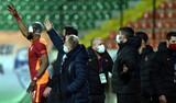 Galatasaray Alanyaspor'u mağlup etti!