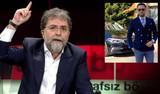 Ahmet Hakan:  Kokainci elemanın şatafatının kaynağı bulunmalı