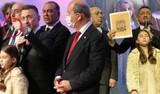 Rum Kesimi'nin EOKA provokasyonuna Cumhurbaşkanı Yardımcısı Oktay'dan sert yanıt