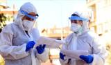 Türkiye'nin koronavirüs tablosu açıklandı! Vaka sayısında korkutan artış sürüyor