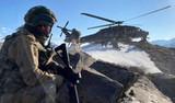 Kuzey Irak'ta geniş çaplı operasyon: Havadan ve karadan vuruluyor