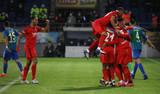 Beşiktaş, Rizespor deplasmanından 3 puanla döndü