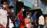 Hindistan'da yeni rekor! Günlük vaka sayısı 400 bini aştı