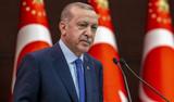 Erdoğan'dan 1 Mayıs mesajı