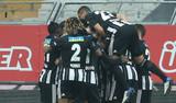 Beşiktaş, Hatayspor'u 7-0 yendi!