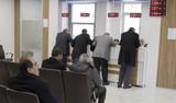 Ehliyet, kimlik ve pasaport işlemlerinde 'nomalleşme' yoğunluğu