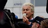 Hollanda'da Wilders'ten Müslümanlara yönelik provokasyon girişimi