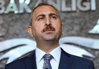 Adalet Bakanı Gül'den peş peşe kritik açıklamalar!