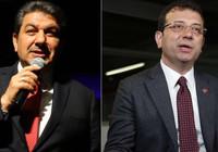 AK Partili Göksu'dan İBB'nin israf yaptığını söyleyen İmamoğlu'na yanıt