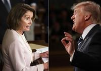 Trump ve Pelosi arasında ''akıl sağlığı'' atışması