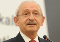 Kemal Kılıçdaroğlu, Ekrem İmamoğlu'nu CHP Genel Başkanı ilan etti