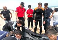 Şile'de 2 kişi boğuldu