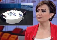 Didem Arslan'dan moderasyon eleştirisi: Kimseye faydası olmaz