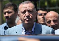 Erdoğan'dan Muhammed Mursi açıklaması...