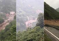 Trabzon'u sel vurdu: 2 kayıp, 1 yaralı