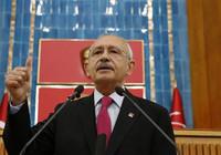 Kılıçdaroğlu: Ülkede kriz var demek yasak