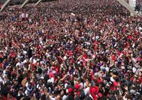 Toronto'da kutlamalar sırasında kalabalığa ateş açıldı