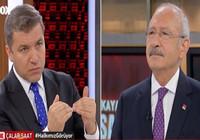 Kılıçdaroğlu: Niye aday oldunuz ki!