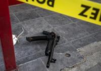 Ankara'da gece kulübüne pompalı tüfekle saldırı