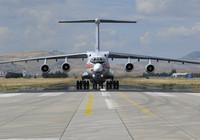 S-400 teslimatında üçüncü gün